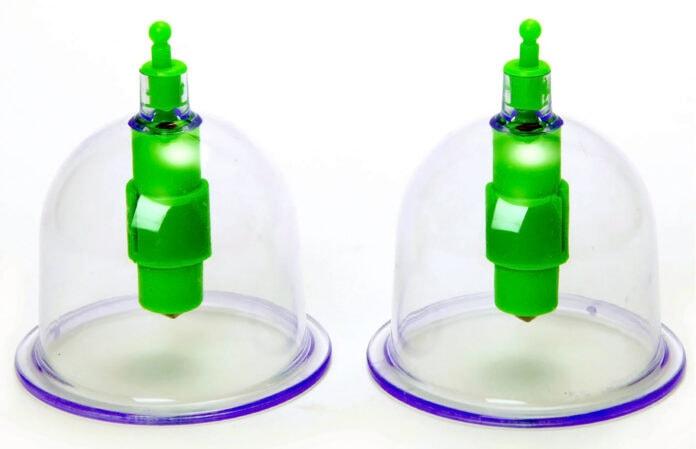 Дезинфекция и обработка вакуумных банок