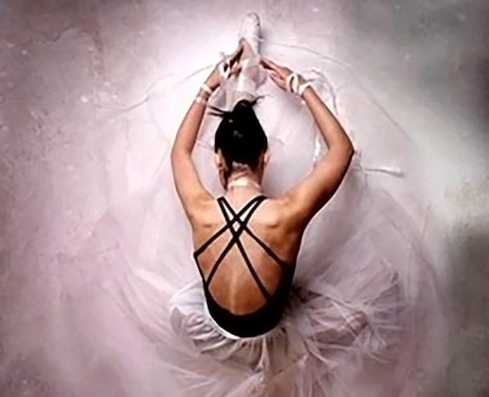 Роль массажа в балете