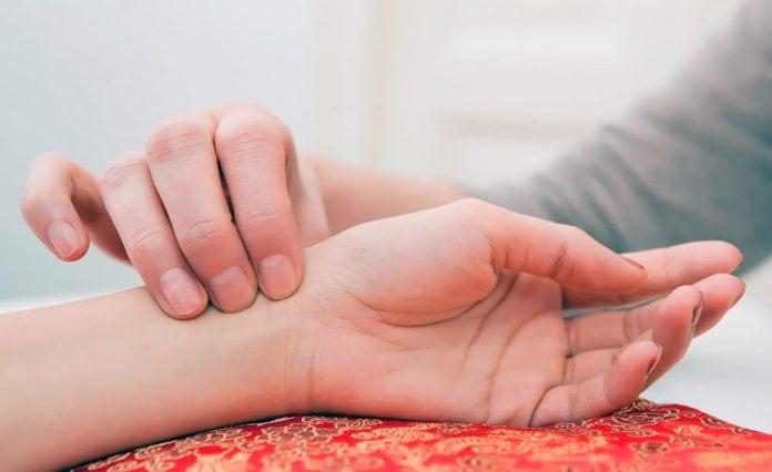 Тибетская и китайская диагностика по пульсу