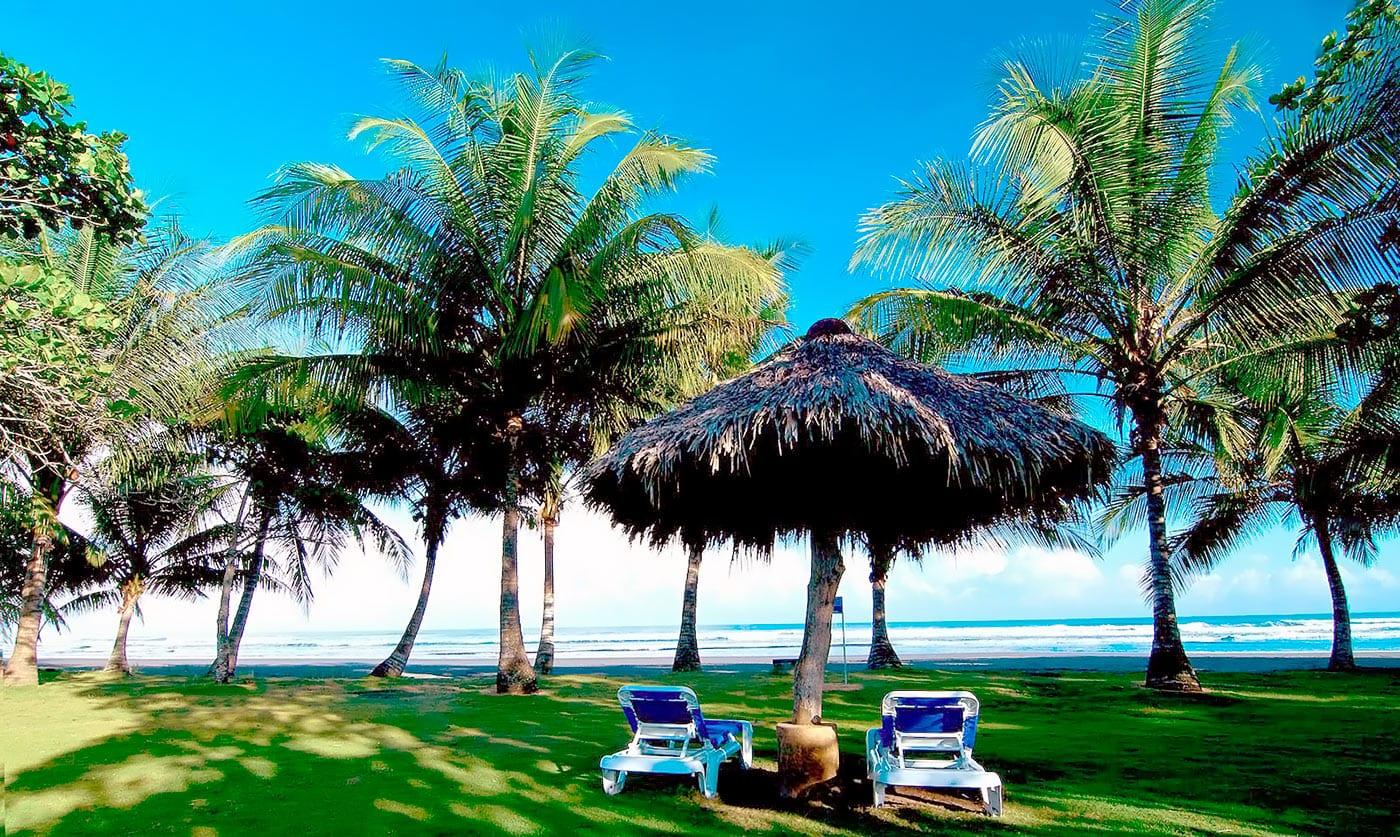Резервация Никоя в Коста Рике