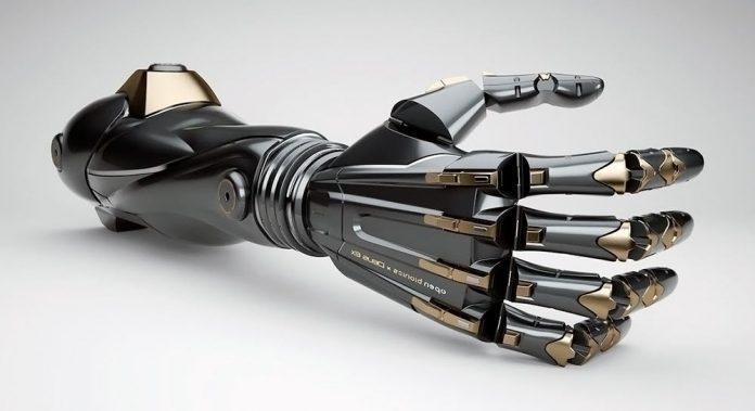 Бионические протезы - история создания и настоящее бионики