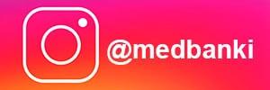 instagram medbanki