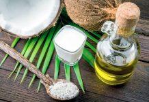 Польза и вред масла кокоса