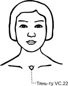 Метод диагностики ранних стадий беременности